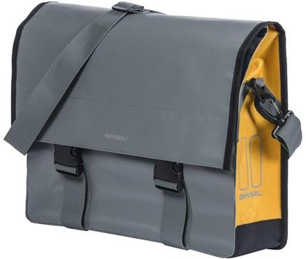 Basil Urban Load Messenger Pannier Bag