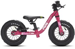 Frog Tadpole Mini Balance Bike - Nearly New - 10w 2020 - Kids Balance Bike