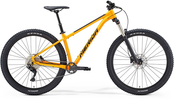 "Merida Big Trail 400 29"" Mountain Bike 2021 - Hardtail MTB"