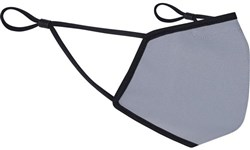 Madison Element Reusable Plain Face Covering / Masks