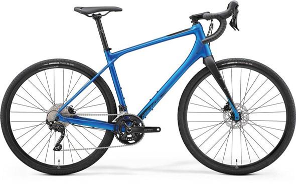 Merida Silex 400 2021 - Gravel Bike