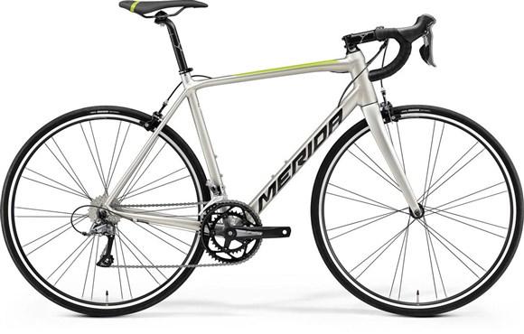 Merida Scultura 100 2021 - Road Bike