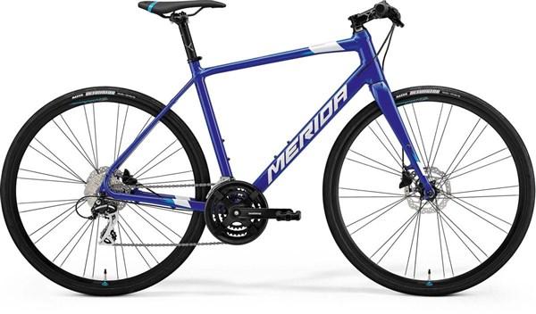 Merida Speeder 100 2021 - Hybrid Sports Bike