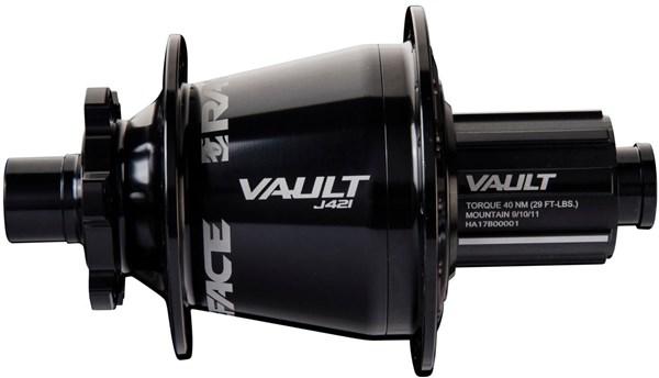 Race Face Vault Rear Hub