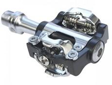 "ETC WAM-M19 MTB Clipless Pedals 9/16"""