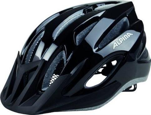 Alpina Alpina MTB17 Cycling Helmet