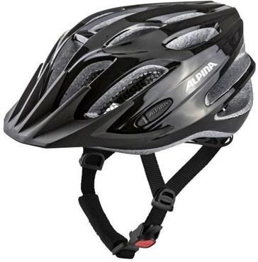 Alpina Tour 2.0 MTB Cycling Helmet