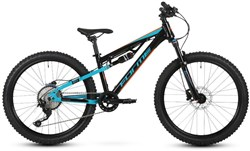 Forme Black Rocks Junior 24w 2020 - Junior Bike