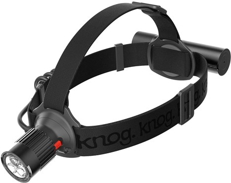 Knog PWR Headtorch (Strap Only)