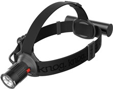 Product image for Knog PWR Headtorch (Strap Only)