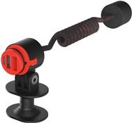Product image for Knog PWR Helmet Extension Mount