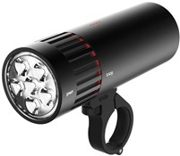 Product image for Knog PWR Mountain 2000 USB Rechargeable Front Light