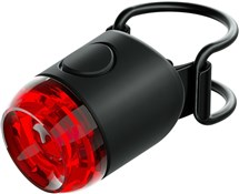 Product image for Knog Plug USB Rechargeable Rear Light