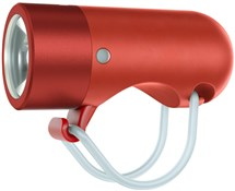Knog Plug USB Rechargeable Front Light