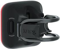 Knog Blinder Square USB Rechargeable Rear Light