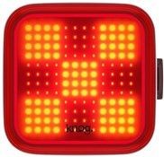Product image for Knog Blinder Grid USB Rechargeable Rear Light