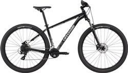 Product image for Cannondale Trail 7 Ltd Mountain Bike 2021 - Hardtail MTB