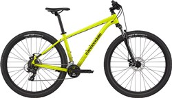 Product image for Cannondale Trail 8 Mountain Bike 2021 - Hardtail MTB