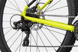 Cannondale Trail 8 Ltd Mountain Bike 2021 - Hardtail MTB