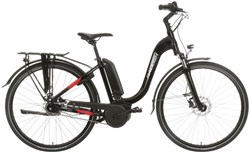 Raleigh Raleigh Felix+ Nexus Hub Step-through 2020 - Electric Hybrid Bike