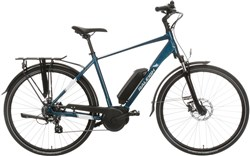 Product image for Raleigh Felix Crossbar 2020 - Electric Hybrid Bike