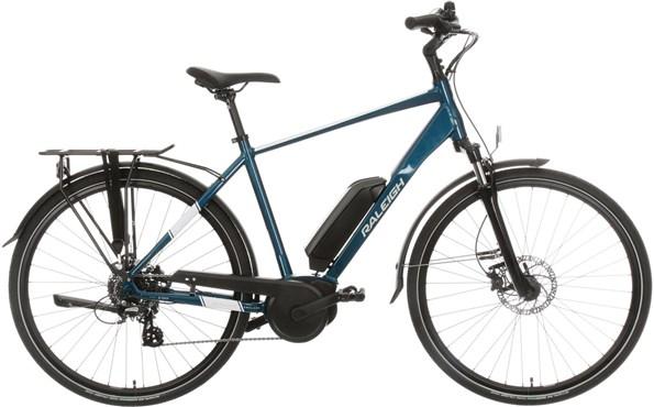 Raleigh Felix Crossbar 2020 - Electric Hybrid Bike