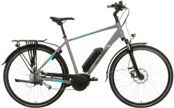 Product image for Raleigh Raleigh Felix+ Crossbar 2020 - Electric Hybrid Bike