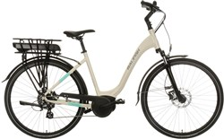 Product image for Raleigh Raleigh Felix Step-through 2020 - Electric Hybrid Bike