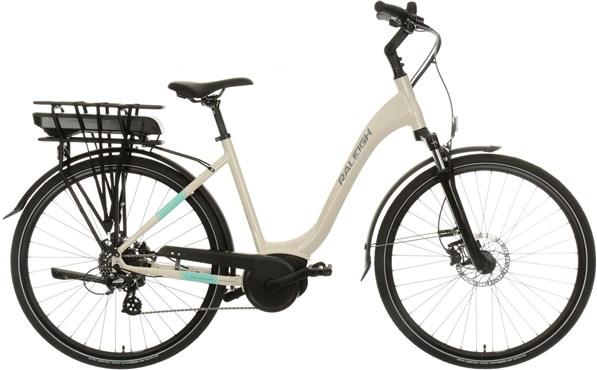 Raleigh Raleigh Felix Step-through 2020 - Electric Hybrid Bike