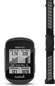Product image for Garmin Edge 130 Plus GPS Enabled Computer - Performance Bundle