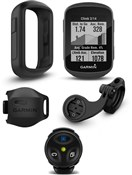 Product image for Garmin Edge 130 Plus GPS Enabled Computer -  MTB Bundle