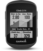 Product image for Garmin Edge 130 Plus GPS Enabled Computer - Unit Only