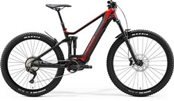 Merida eOne-Forty 4000 - Nearly New - M 2020 - Electric Mountain Bike