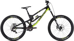 """Saracen Myst Pro 27.5"""" - Nearly New - L 2019 - Downhill Full Suspension MTB Bike"""