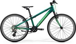 Merida Matts J24 Race 24w - Nearly New 2020 - Junior Bike