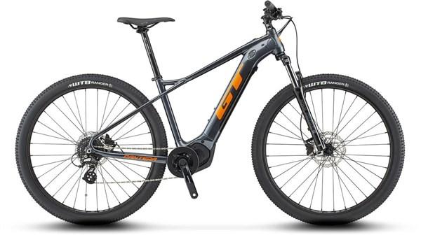 GT ePantera Dash - Nearly New - L 2020 - Electric Mountain Bike