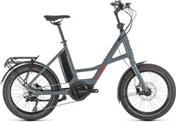"Product image for Cube 20"" Compact Sport Hybrid 2020 - Electric Hybrid Bike"