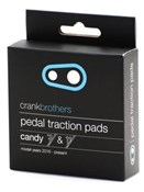 Crank Brothers Pedal Traction Pads
