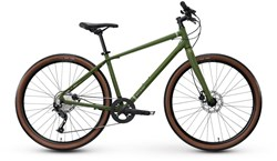 "Product image for Raleigh Redux 2 27.5"" 2020 - Hybrid Sports Bike"