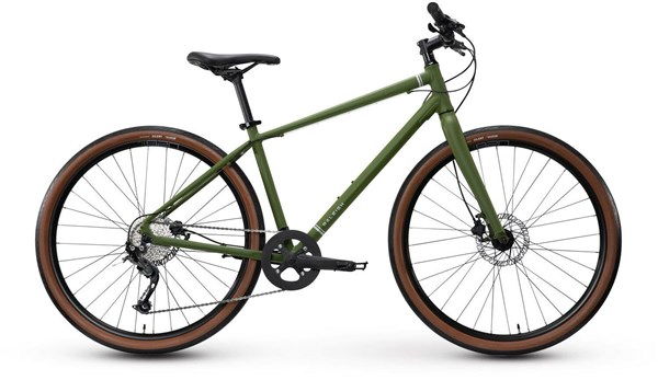 "Raleigh Redux 2 27.5"" 2020 - Hybrid Sports Bike"