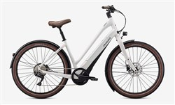 Product image for Specialized Turbo Como 4.0 Low Entry 650b LTD 2020 - Electric Hybrid Bike