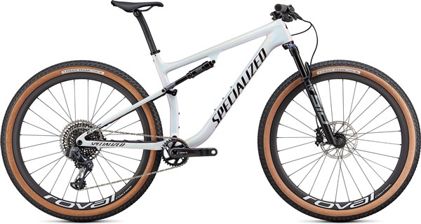 "Specialized Epic Pro 29"" Mountain Bike 2021 - XC Full Suspension MTB"