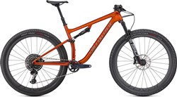 "Specialized Epic Evo Expert 29"" Mountain Bike 2021 - XC Full Suspension MTB"