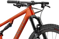 "Specialized Epic Evo Expert 29"" Mountain Bike 2021 - XC Full Suspension MTB"