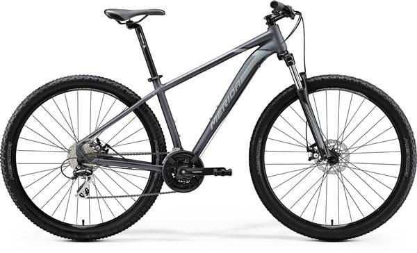 "Merida Big Nine 20-MD 29"" Mountain Bike 2020 - Hardtail MTB"