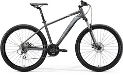 "Product image for Merida Big Seven 20-MD 27.5"" Mountain Bike 2020 - Hardtail MTB"