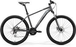 "Merida Big Seven 20-MD 27.5"" Mountain Bike 2020 - Hardtail MTB"