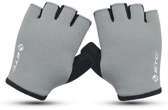 ETC Vale Track Mitts / Short Finger Cycling Gloves