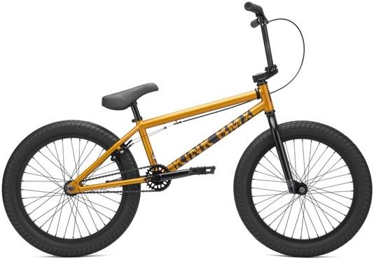 Kink Kink Curb 20w 2021 - BMX Bike