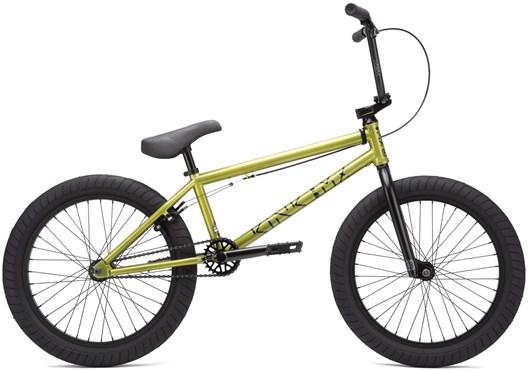 Kink Kink Launch 20w 2021 - BMX Bike